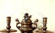Nơi bán đỉnh đồng thờ cúng Việt Nam uy tín chất lượng