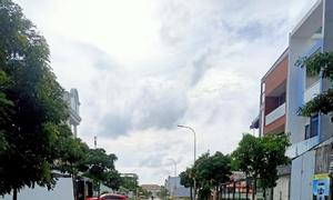 Kẹt tiền bán gấp đất 85m2 khu dân cư Phạm Văn Hai, sổ hồng riêng