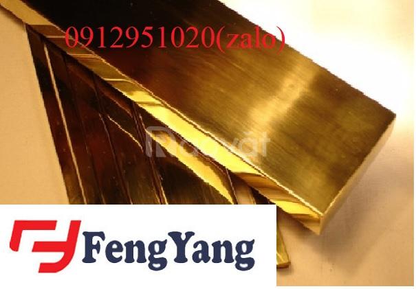Hợp kim đồng C63000 chất lượng tốt giá cạnh tranh