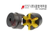 Khớp nối mềm CR JAC Coupling Korea