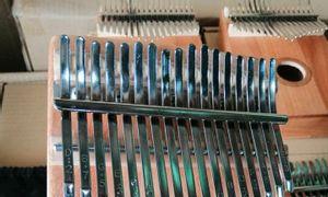 Bán đàn Kalimba 17 phím, 21 phím đường Tên Lửa Bình Tân TPHCM