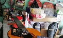 Nhận gắn EQ cho đàn guitar tại Tên Lửa quận Bình Tân