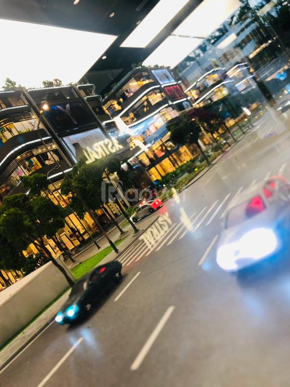 Căn hộ cao cấp 2PN cạnh Aeon Mall 0912236501