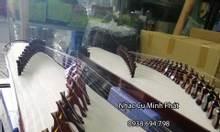 Bán đàn tranh 17 dây gỗ tốt tại quận Gò Vấp TPHCM