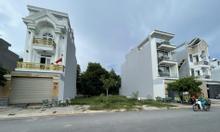Đối diện BV Chợ Rẫy II chỉ còn 5 nền 3 lô nhà phố và 2 lô biệt thự LK