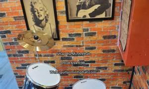 Cửa hàng bán trống jazz cho người mới tập giá rẻ Gò Vấp TPHCM