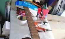 Địa chỉ sửa đàn guitar tại quận Bình Tân TPHCM