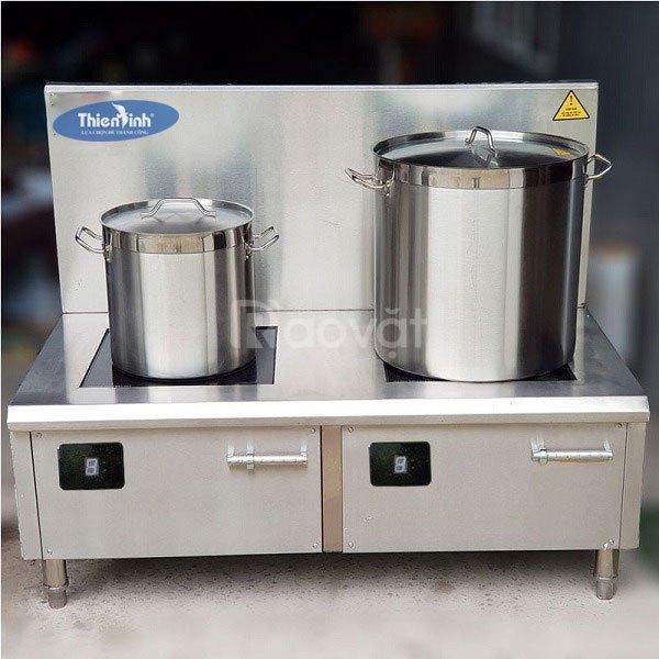 Bếp công nghiệp giá rẻ uy tín chất lượng