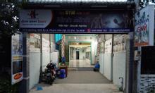 Cho thuê nhà mặt tiền đường 490 Phạm Văn Cội, Củ Chi