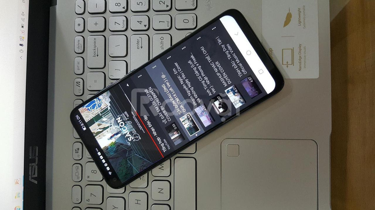 Bán Vsmart Live 4, RAM 6G hàng mới 100%, giá tốt