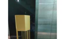 Kệ trang trí lục giác, trang trí chậu cây, chậu hoa văn phòng