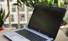 HP 840 G3 Core i7-6600u 8GB SSD 256GB FHD đèn phím