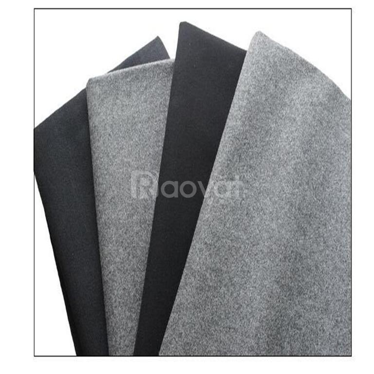 Vải felt may túi trồng cây, túi ươm cây giá rẻ