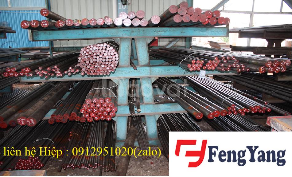 Cung cấp thép cacbon scm430 giá tại nhà máy