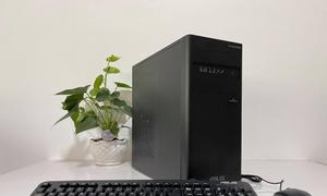 PC trọn bộ tốt chuyên dành cho làm việc như đồ họa, 3D