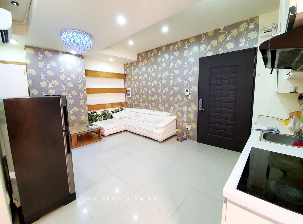Bán căn 66m2 Golden Dynasty full nội thất, sổ hồng