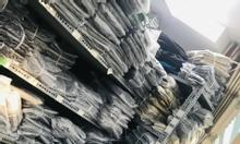 Xưởng sỉ quần áo giá tốt