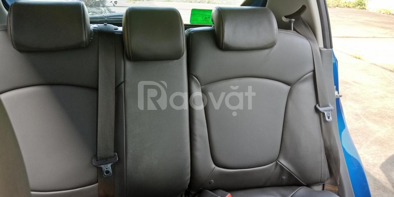 Chevronlet Spark LT 2016 số sàn, xe gia đình không taxi, zin toàn xe