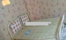 Cung cấp giường sắt đơn 1.2m x2m giá sản xuất