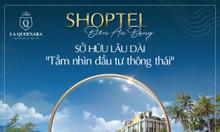 Shophouse La Queenara Hội An sở hữu lâu dài,tầm nhìn đầu tư thông thái