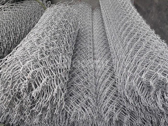Nơi sản xuất lưới B40, lưới B40 mạ kẽm, lưới B40 bọc nhựa giá rẻ