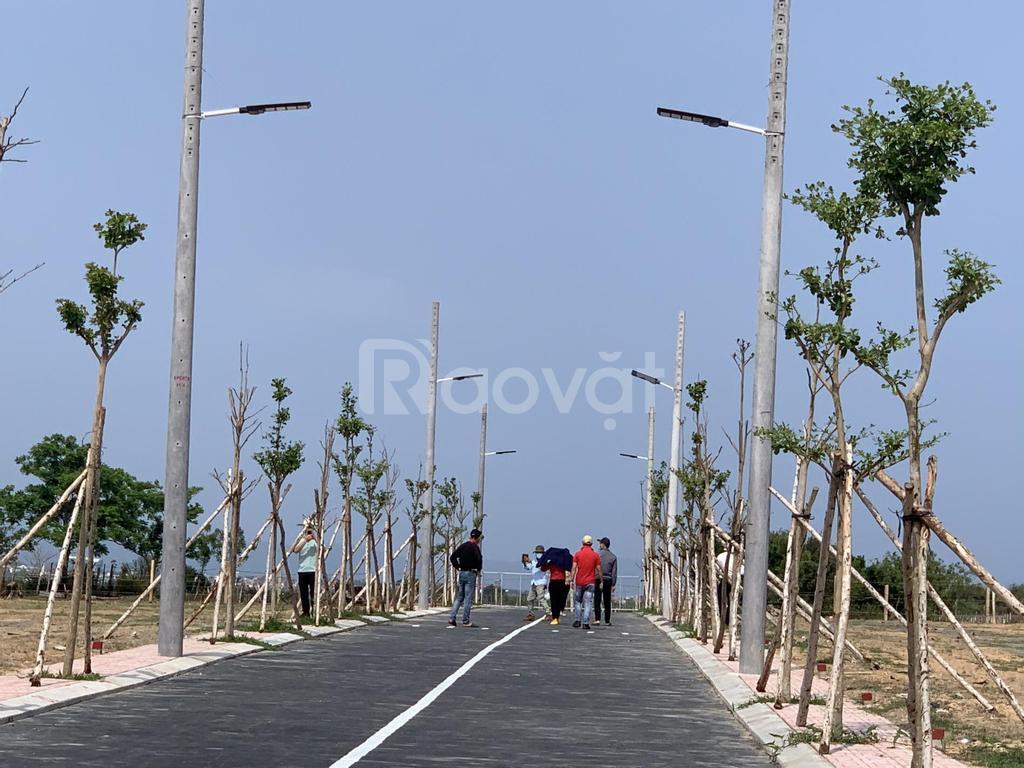 Đất nền khu kinh tế Vịnh Vân Phong, Khánh Hòa giá đầu tư