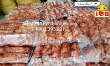 Nem nướng mật ong Minh Hương