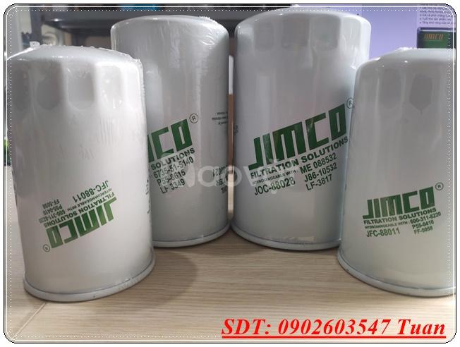 Lọc nhớt JIMCO JFC 88000 dùng cho xe tải nặng, nhẹ