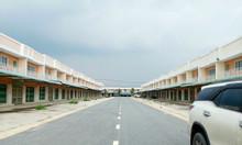 Nhà phố 5E, viên ngọc quý của KCN và đô thị Bàu Bàng, Bình Dương