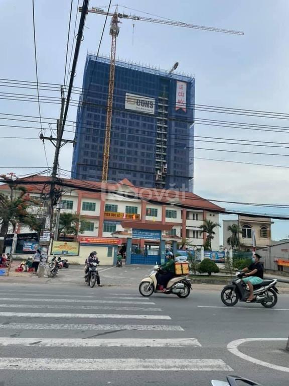 Chính chủ căn hộ cuối Phạm Văn Đồng, đối diện bigc cuối năm nhận nhà