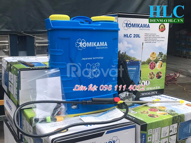 Báo giá máy phun thuốc trừ sâu bao nhiêu tiền tại Hà Nội