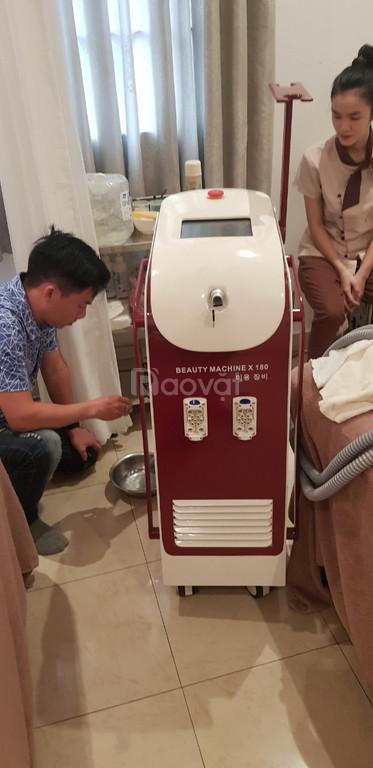 Dịch vụ sửa chữa máy thẩm mỹ spa