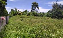 Đất thổ cư SHR ngang 5m 65m2, thị trấn Đăk Mil, hẻm xe máy