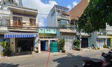 Nhà cấp bốn 140m2 hai mặt tiền đường 10m tiện kinh doanh
