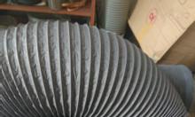 Ống gió mềm vải Hàn Quốc phi 100