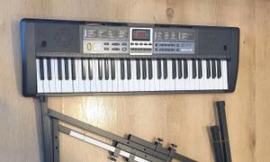 Đàn piano đàn organ điện Electronic Keyboard 61 phím MQ 6136