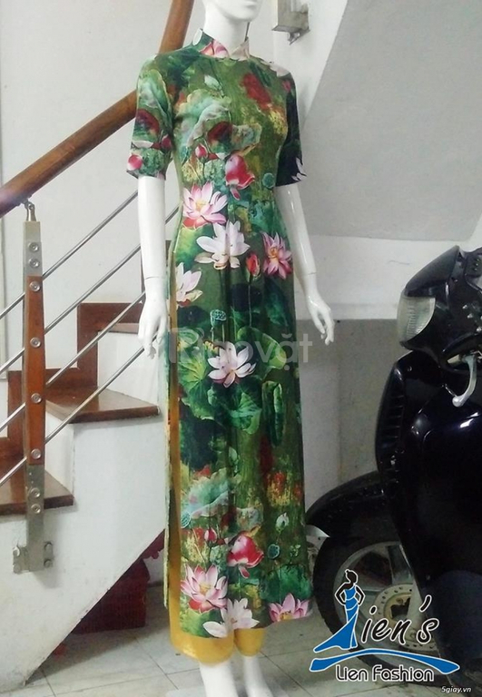 Sửa quần áo Hà Nội
