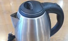 Ấm đun nước Sun House inox 1.5L và 1.8L xài tốt