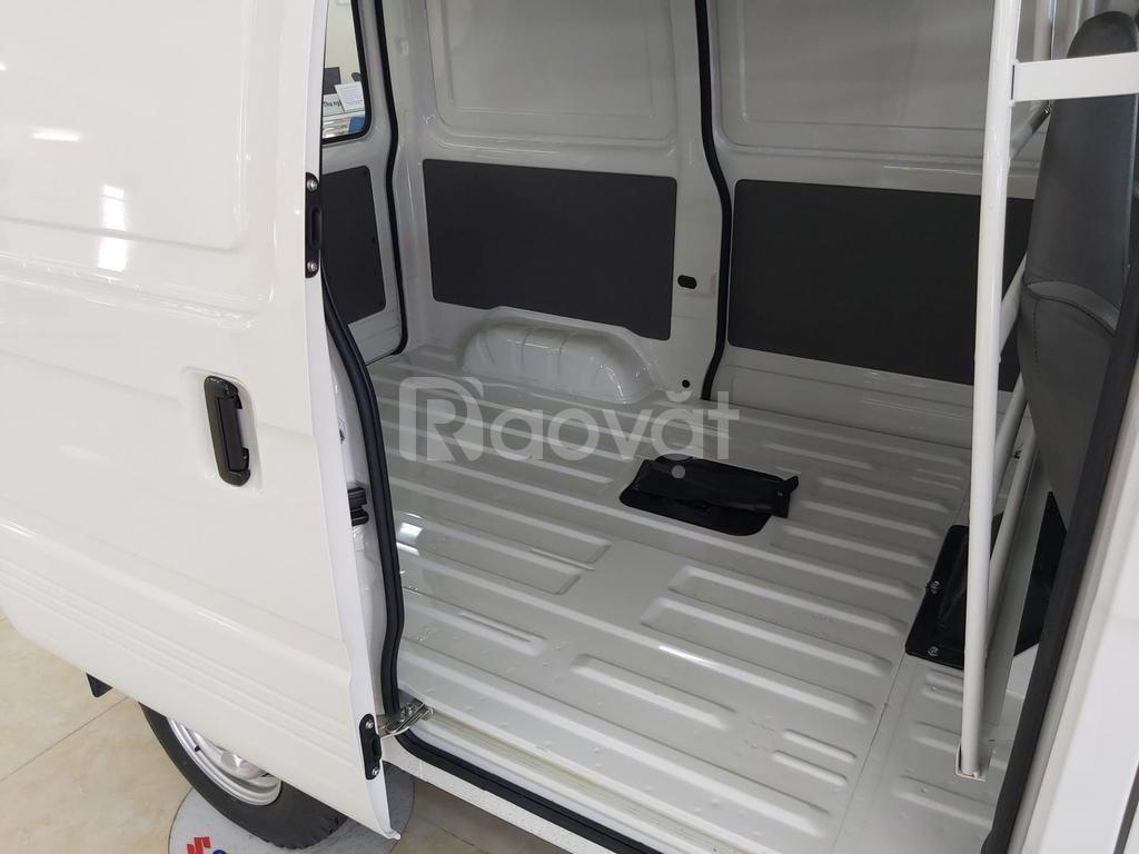 Bán xe Suzuki Super Carry Van Blind Van 2021 tại Quảng Ninh