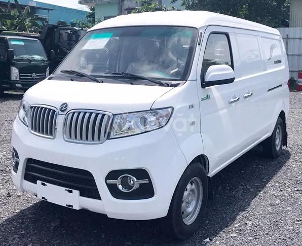 Xe tải Van giá rẻ tại Tây Ninh