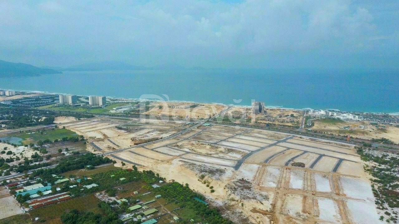 Đất nền dự án tại Cam Ranh Golden Bay mặt tiền Nguyễn Tất Thành
