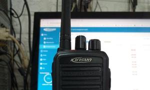 Máy bộ đàm 3G Kirisun