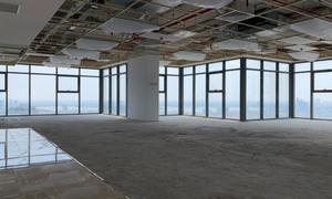 Cho thuê văn phòng Discovery 302 Cầu Giấy, DT 80 -1000m2