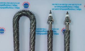 Điện trở cánh tản U, 600220V-1800W Hoàng Kim