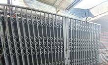 Dịch vụ lắp đặt sửa chữa cửa kéo Đài Loan đẹp, cửa xếp