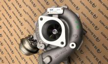 Turbo tăng áp động cơ xe ô tô Nissan Navara 2.5L YD25 GTA2056LV