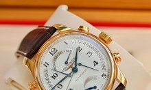 Longines Automatic Master Collection L697.2 new fullbox