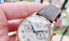 Longines Automatic Master Collection L2.669.8 new fullbox