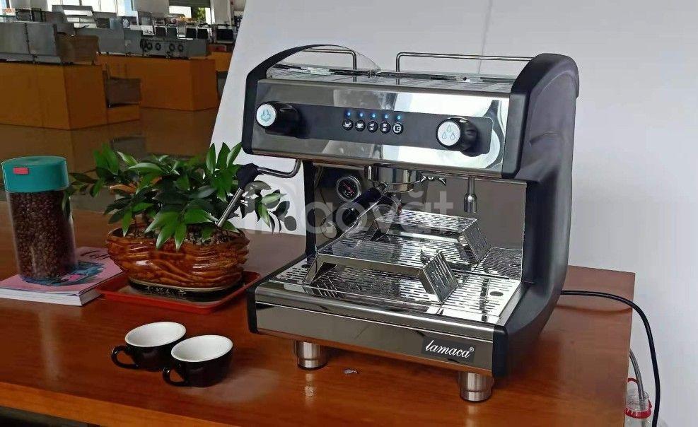 Cho thuê máy pha cà phê