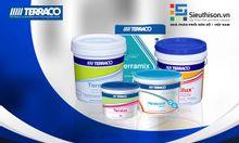 Tìm đại lý, cửa hàng phân phối sơn TERRACO